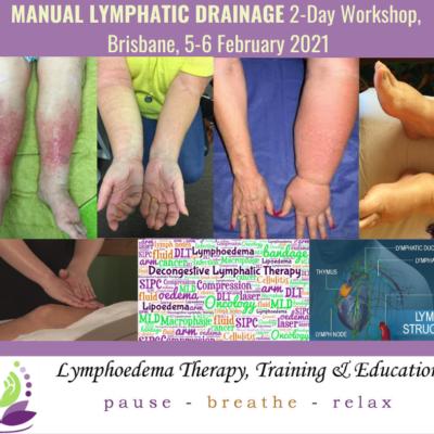 Manual Lymphatic Drainage Workshop